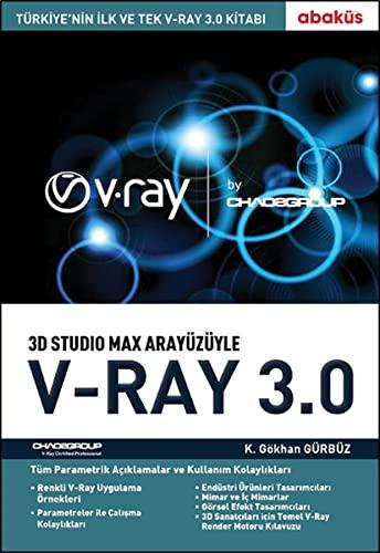 9786059129046: 3D Studio Max Arayuzuyle V-RAY 3.0