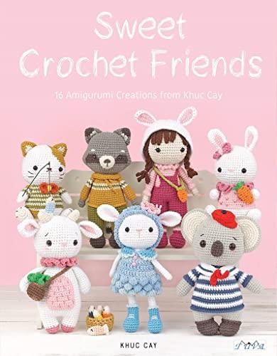 Crochet Amigurumi Doll CAL Ep1 - Head and Eyes - YouTube   500x389