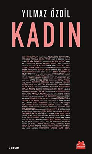 9786059799430: Kadin