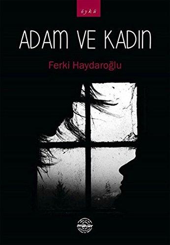9786059854368: Adam ve Kadin