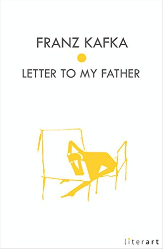 9786059919296: Letter To My Father