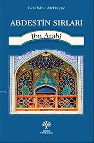 9786059925181: Abdestin Sirlari