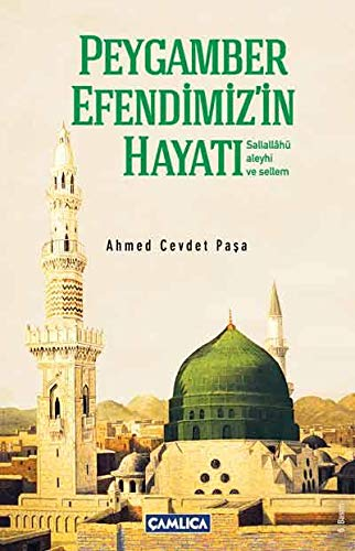 9786059964258: Peygamber Efendimiz'in Hayati