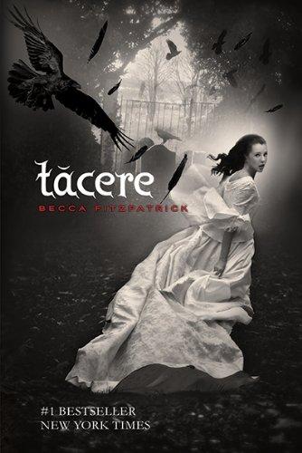 9786062101299: Tacere - Becca Fitzpatrick