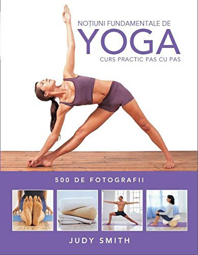 9786063302756: Curs practic de Yoga (Romanian Edition)