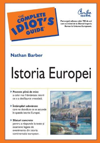 9786065883789: ISTORIA EUROPEI