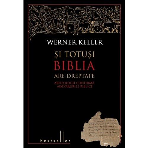 9786066000420: SI TOTUSI BIBLIA ARE DREPTATE