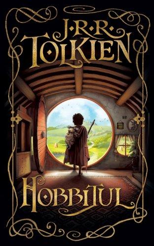 9786066092685: Hobbitul - JRR Tolkien