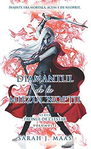 9786066096614: Diamantul de la miezul noptii (Romanian Edition)