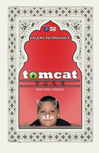 9786066244398: Tomcat Tale: Short Story Collection