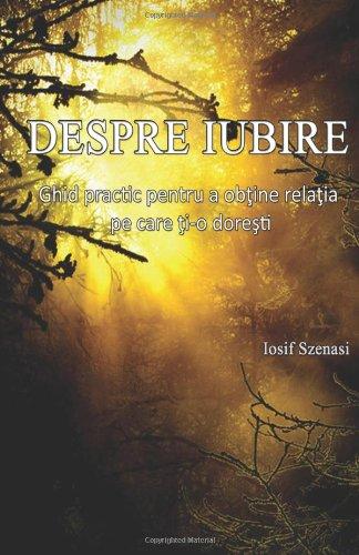 9786066710664: Despre iubire (Romanian Edition)