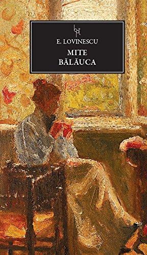 9786066866507: Mite. Balauca (Romanian Edition)
