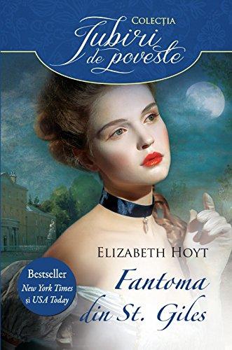 FANTOMA DIN ST GILES: ELIZABETH HOYT