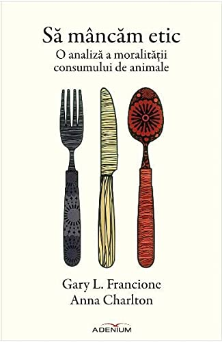 9786067420623: Sa mancam etic (Romanian Edition)
