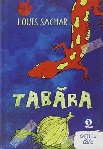 9786068044156: TABARA HOLES LOUIS SACHAR
