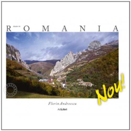 9786068050027: Made in Romania (English)