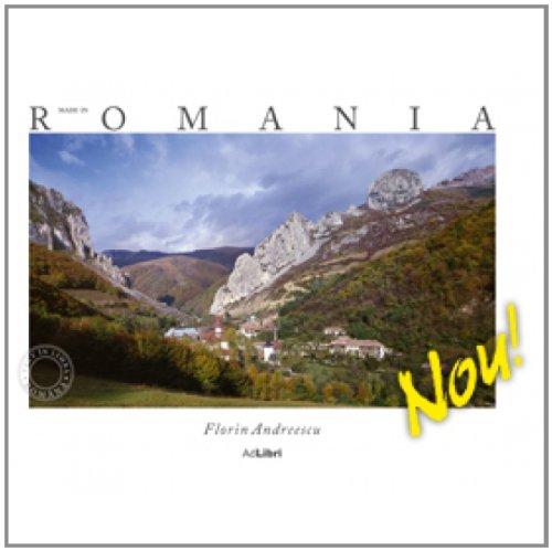 9786068050034: Made in Romania (romana)