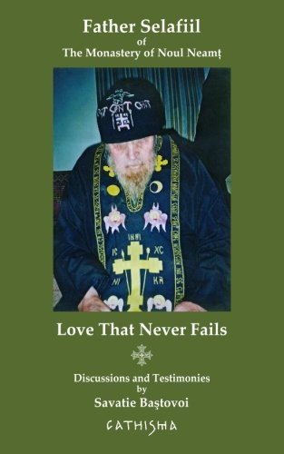 9786068272092: Love That Never Fails: Discussions and Testimonies