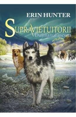 9786068434094: Supravietuitorii Vol.2: Dusmanul Ascuns (Romanian Edition)