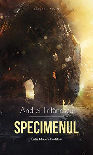 9786068530376: Specimenul (Romanian Edition)