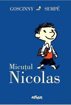 MICUTUL NICOLAS: RENE GOSCINNY