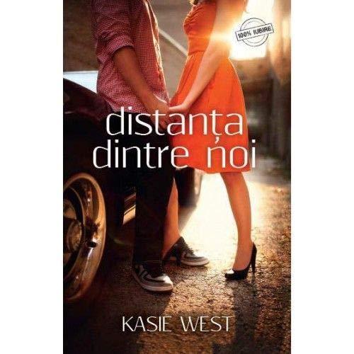 9786068723280: Distanta Dintre Noi (Romanian Edition)