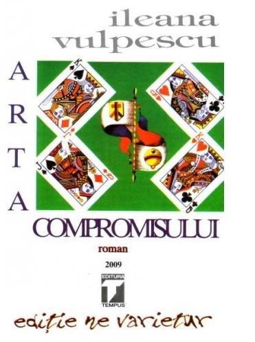 9786069208632: ARTA COMPROMISULUI