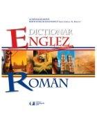 9786069226605: Dictionar englez-roman - Academia Romana