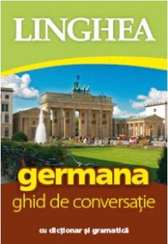 9786069235812: Ghid de conversatie roman-german