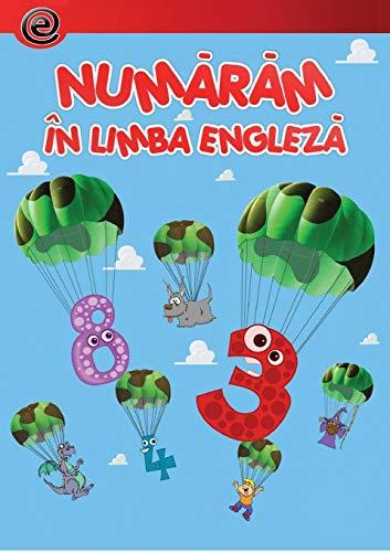 Numaram in Limba Engleza (Paperback): Constantin Olaru