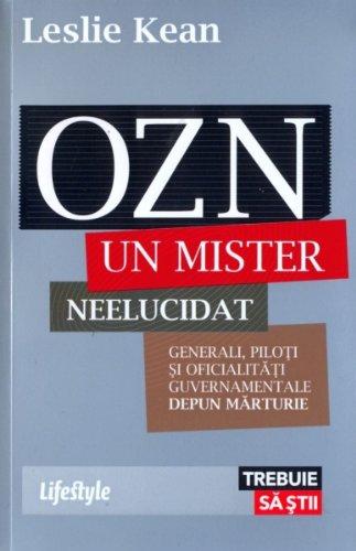 9786069280416: OZN - UN MISTER NEELUCIDAT