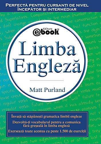Limba Engleza: Matt Purland
