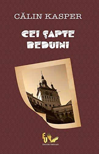 9786069338933: Cei sapte beduini (Romanian Edition)