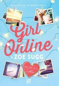 9786069383216: Girl Online (Romanian Edition)