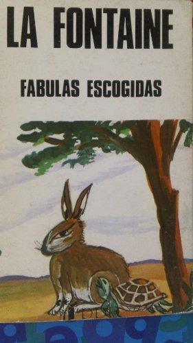 Imagen de archivo de FABULAS ELEGIDAS a la venta por The Book Depository