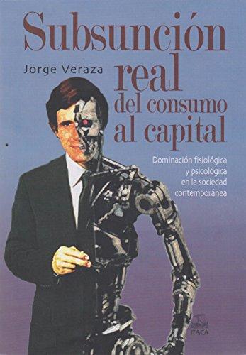 9786070009266: Subsunción real del consumo al capital