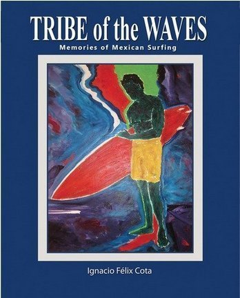9786070040474: Tribe of the Waves