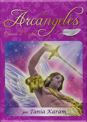 9786070060991: ARCANGELES. ORACULO DE CARTAS