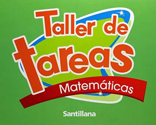 9786070102028: Taller de Tareas. Matematicas
