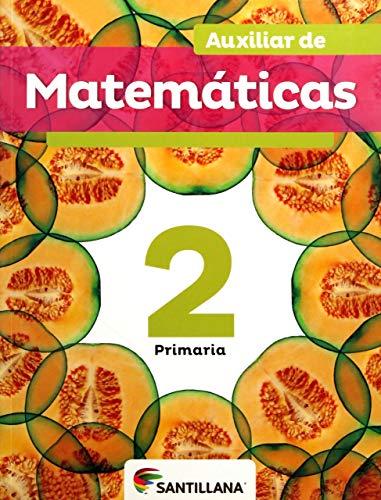 9786070110771: Auxiliar de Matemáticas 2. Libro del alumno