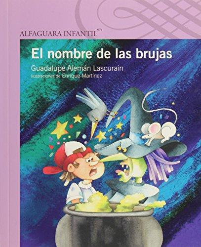 9786070114830: NOMBRE DE LAS BRUJAS EL