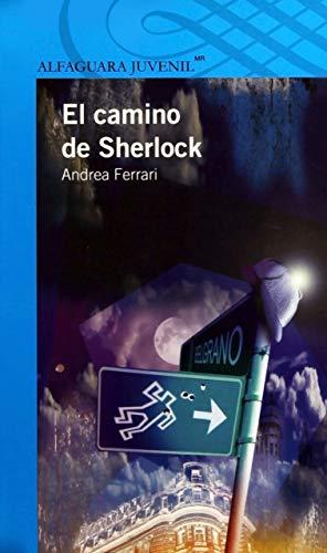 9786070115011: El camino de Sherlock (Serie Azul) (Spanish Edition)