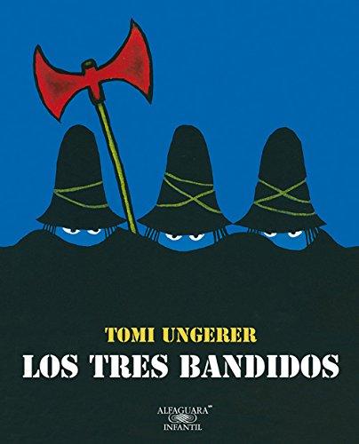 9786070115165: TRES BANDIDOS LOS