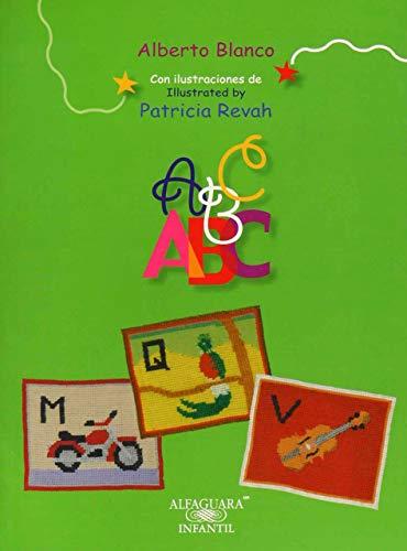 9786070115455: Abc (Spanish Edition)