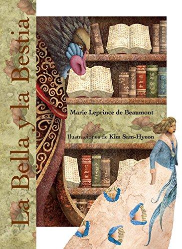 9786070116049: La bella y la bestia/ Beauty and the Beast