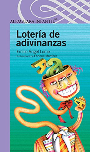 9786070117206: Loteria de adivinanzas / Lottery of Riddles (Spanish Edition)