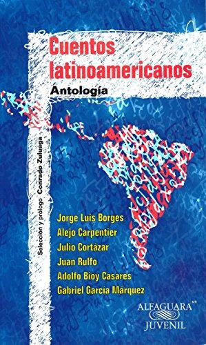 9786070117602: Cuentos Latinoamericanos / Latin American Stories: Antologia