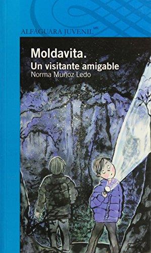 Moldavita (Spanish Edition): Norma Mu?oz Ledo