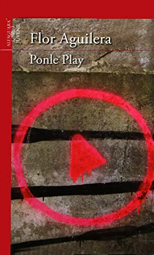 PONLE PLAY [Paperback] by AGUILERA GARCIA, FLOR