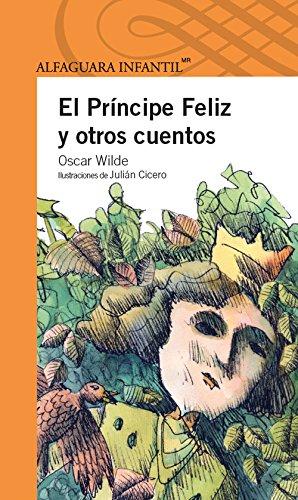 9786070117718: El Principe Feliz Y Otros Cuento
